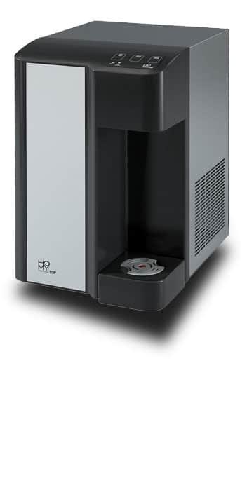 fontaine gazeuse minibar h2o