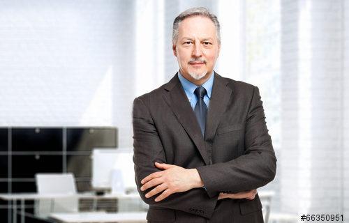 Stéphane Lafarge : Directeur d'exploitation