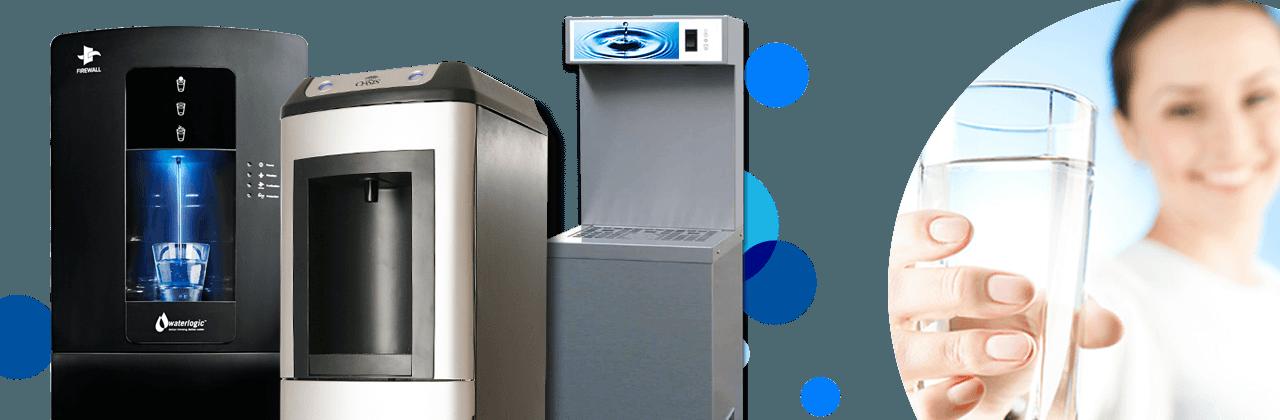 La sécurité sanitaire de la fontaine à eau réseau